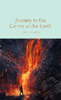 Cover-Bild zu Verne, Jules: Journey to the Centre of the Earth (eBook)