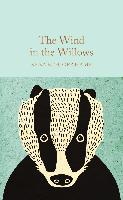 Cover-Bild zu Grahame, Kenneth: The Wind in the Willows (eBook)