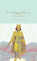 Cover-Bild zu Wilde, Oscar: The Happy Prince & Other Stories (eBook)