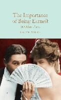 Cover-Bild zu Wilde, Oscar: The Importance of Being Earnest & Other Plays (eBook)