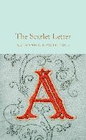 Cover-Bild zu Hawthorne, Nathaniel: The Scarlet Letter (eBook)