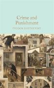 Cover-Bild zu Dostoevsky, Fyodor: Crime and Punishment (eBook)