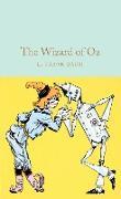 Cover-Bild zu Baum, L. Frank: The Wizard of Oz (eBook)