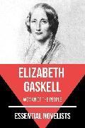 Cover-Bild zu Gaskell, Elizabeth: Essential Novelists - Elizabeth Gaskell (eBook)