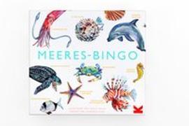 Cover-Bild zu Unwin, Mike: Meeres-Bingo