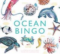 Cover-Bild zu Unwin, Mike: Ocean Bingo