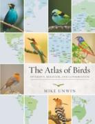 Cover-Bild zu Unwin, Mike: Atlas of Birds (eBook)