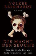 Cover-Bild zu Die Macht der Seuche von Reinhardt, Volker
