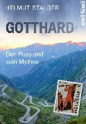 Cover-Bild zu Gotthard von Stalder, Helmut