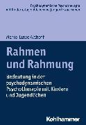 Cover-Bild zu Rahmen und Rahmung (eBook) von Althoff, Marie-Luise