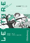Cover-Bild zu Lektüre: Kopiervorlagen. Nichts. Was im Leben wichtig ist von Althoff, Christiane