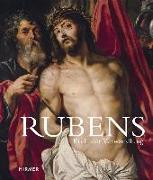 Cover-Bild zu Sander, Jochen (Hrsg.): Rubens