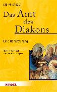 Cover-Bild zu Sander, Stefan: Das Amt des Diakons (eBook)