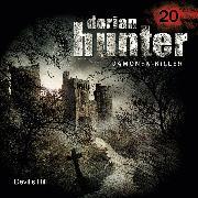 Cover-Bild zu Davenport, Neal: 20: Devil's Hill (Audio Download)