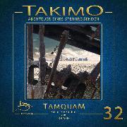 Cover-Bild zu Liendl, Peter: Takimo - 32 -Tamquam (Audio Download)