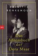 Cover-Bild zu Benkemoun, Brigitte: Das Adressbuch der Dora Maar (eBook)