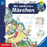 Cover-Bild zu Wieso? Weshalb? Warum? Wir entdecken Märchen (Audio Download) von Gernhäuser, Susanne
