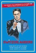 Cover-Bild zu Michael Steiner (Reg.): Switzerlanders