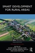 Cover-Bild zu Torre, André (Hrsg.): Smart Development for Rural Areas (eBook)