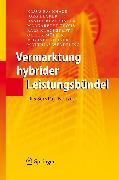 Cover-Bild zu Backhaus, Klaus: Vermarktung hybrider Leistungsbündel (eBook)