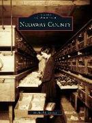 Cover-Bild zu Steiner, Michael J.: Nodaway County (eBook)