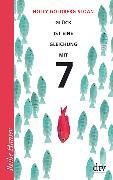 Cover-Bild zu Glück ist eine Gleichung mit 7 von Goldberg Sloan, Holly