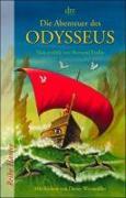 Cover-Bild zu Die Abenteuer des Odysseus von Evslin, Bernard