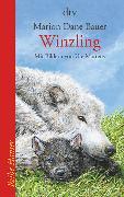 Cover-Bild zu Winzling von Bauer, Marion Dane