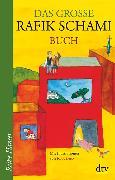 Cover-Bild zu Das große Rafik Schami Buch von Schami, Rafik