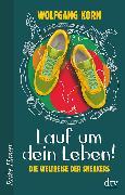 Cover-Bild zu Lauf um dein Leben! von Korn, Wolfgang