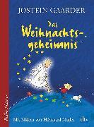 Cover-Bild zu Das Weihnachtsgeheimnis von Gaarder, Jostein