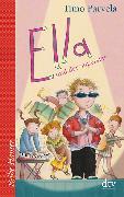 Cover-Bild zu Ella und der Superstar von Parvela, Timo