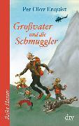 Cover-Bild zu Großvater und die Schmuggler von Enquist, Per Olov