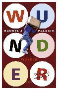 Cover-Bild zu Wunder (eBook) von Palacio, Raquel J.