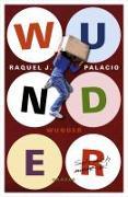 Cover-Bild zu Wunder von Palacio, Raquel J.