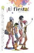Cover-Bild zu ¡La fiesta! (eBook) von Cohen, Tamar