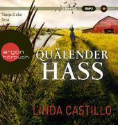 Cover-Bild zu Castillo, Linda: Quälender Hass