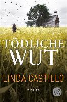 Cover-Bild zu Castillo, Linda: Tödliche Wut (eBook)