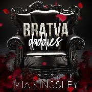 Cover-Bild zu Bratva Daddies (Audio Download) von Kingsley, Mia