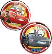 Cover-Bild zu Ball Cars 3, ø 23 cm