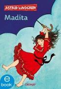 Cover-Bild zu Lindgren, Astrid: Madita (eBook)