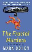Cover-Bild zu Cohen, Mark: The Fractal Murders (eBook)