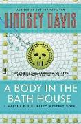 Cover-Bild zu Davis, Lindsey: A Body in the Bathhouse (eBook)