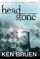 Cover-Bild zu Bruen, Ken: Headstone (eBook)