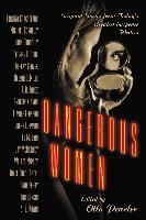 Cover-Bild zu Penzler, Otto: Dangerous Women (eBook)