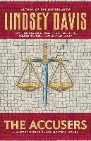 Cover-Bild zu Davis, Lindsey: The Accusers (eBook)