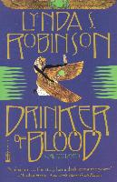 Cover-Bild zu Robinson, Lynda S.: Drinker of Blood (eBook)