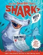 Cover-Bild zu Gordon, David George: Are You Smarter Than a Shark? (eBook)
