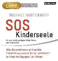 Cover-Bild zu SOS Kinderseele von Winterhoff, Michael