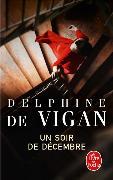 Cover-Bild zu Un soir de décembre von Vigan, Delphine de